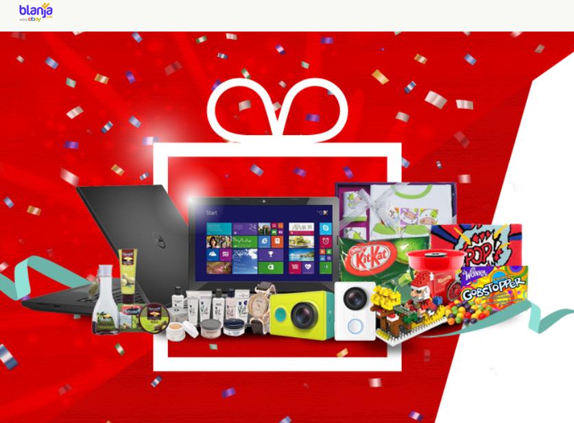 Berburu Produk Belanja Murah di Promo Natal Belanja.Com