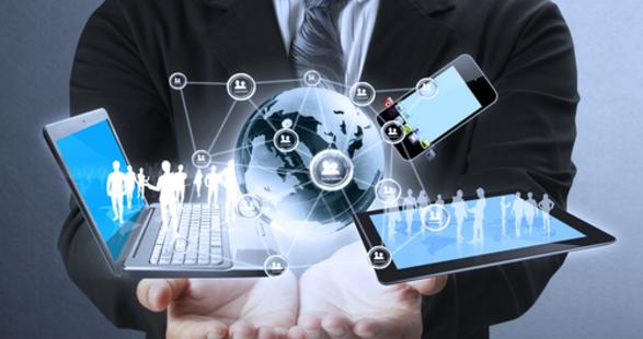 Perkembangan Dunia Digital