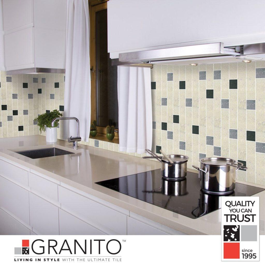 Keramik Granit Natural