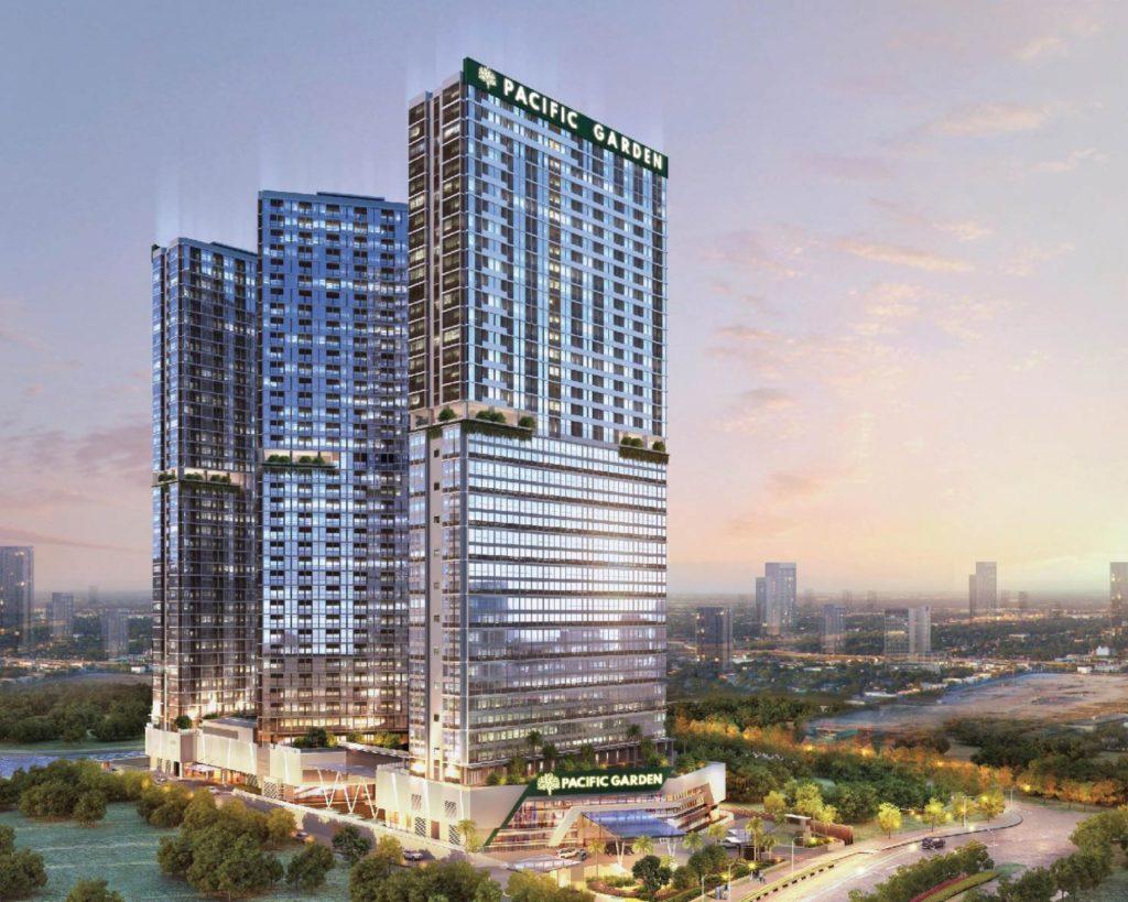 harga apartemen murah di Tangerang
